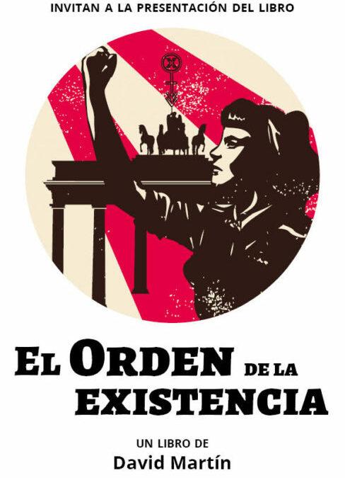 Presentación del libro «El Orden de la Existencia»