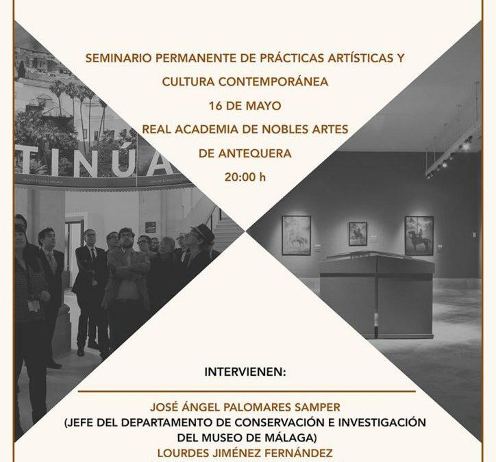 IV Mesas de Museos