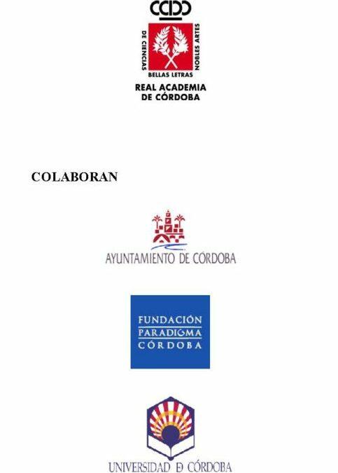 XVIII Jornadas del Instituto de Estudios Califales