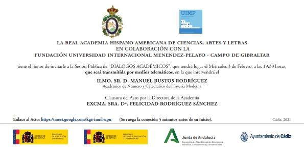 «Diálogos Académicos»
